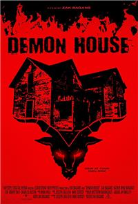 Demon House (2018) 1080p Poster