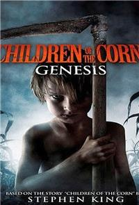 Children of the Corn: Genesis (2011) Poster
