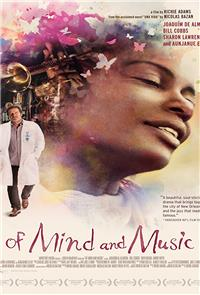 Of Mind and Music (2016) 1080p Poster