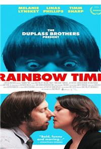 Rainbow Time (2016) Poster