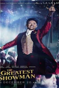 The Greatest Showman (2017) 1080p Poster