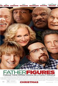 Father Figures (2017) Poster