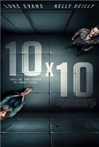 10x10 (2018) 1080p Poster