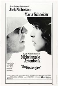 The Passenger (1975) 1080p Poster