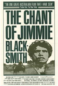 The Chant of Jimmie Blacksmith (1978) Poster