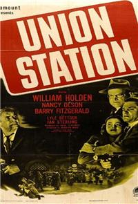 Union Station (1950) Poster