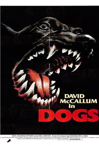 Dogs (1976) 1080p Poster