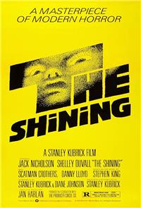 The Shining (1980) 1080p Poster