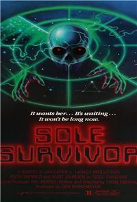 Sole Survivor (1983) Poster