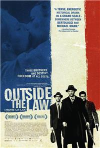 Outside the Law (2010) 1080p Poster
