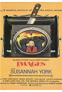 Images (1972) Poster