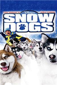 Snow Dogs (2002) 1080p Poster