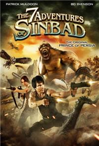 The 7 Adventures of Sinbad (2010) Poster