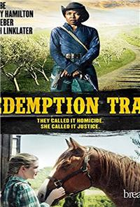 Redemption Trail (2013) 1080p Poster