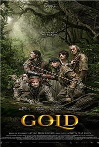 Gold (2017) 1080p Poster