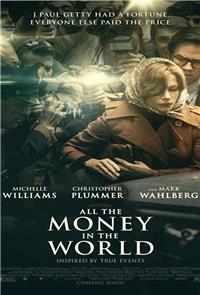 All the Money in the World (2017) 1080p Poster