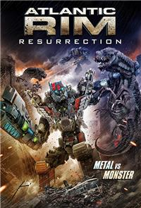 Atlantic Rim: Resurrection (2018) 1080p Poster