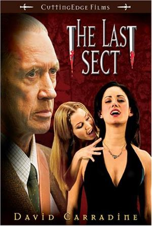 The Last Sect (2006) 1080p Poster