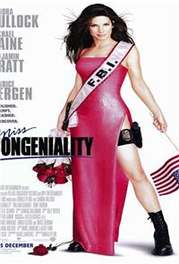 Miss Congeniality (2000) 1080p Poster