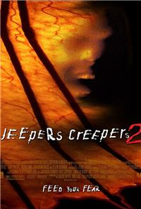 Jeepers Creepers 2 (2003) Poster