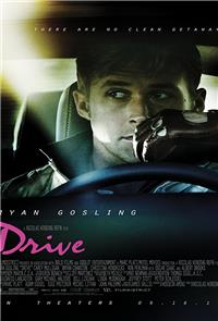 Drive (2011) 1080p Poster