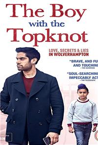 The Boy with the Topknot (2017) Poster