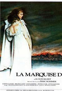 The Marquise of O (1976) 1080p Poster