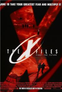 The X Files (1998) 1080p Poster