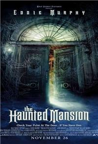 The Haunted Mansion (2003) 1080p Poster