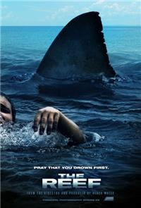 The Reef (2010) 1080p Poster