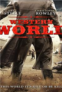 Western World (2017) 1080p Poster