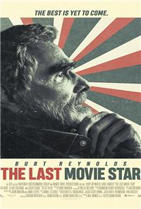 The Last Movie Star (2018) 1080p Poster