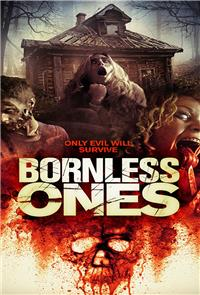 Bornless Ones (2016) 1080p Poster