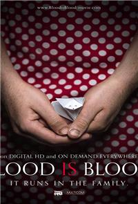 Blood Is Blood (2016) 1080p Poster
