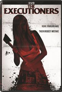 The Executioners (2018) 1080p Poster