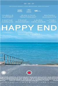 Happy End (2017) 1080p Poster
