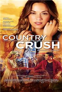 Country Crush (2017) Poster