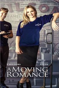 A Moving Romance (2017) Poster