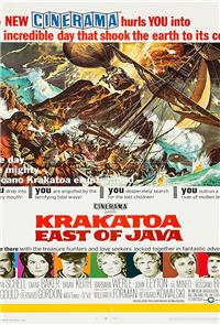 Krakatoa, East of Java (1968) 1080p Poster