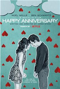 Happy Anniversary (2018) Poster