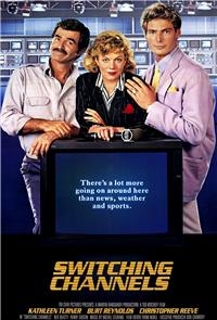Switching Channels (1988) Poster