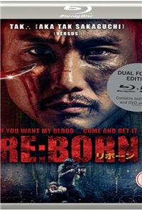 Re: Born (2016) 1080p Poster
