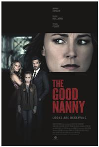 The Good Nanny (2017) Poster