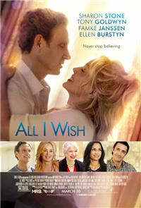 All I Wish (2018) Poster
