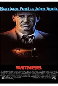 Witness (1985) 1080p Poster
