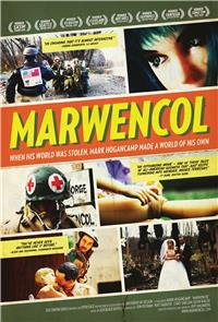 Marwencol (2010) 1080p Poster
