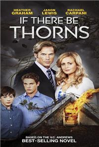If There Be Thorns (2015) 1080p Poster