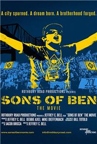 Sons of Ben (2015) 1080p Poster