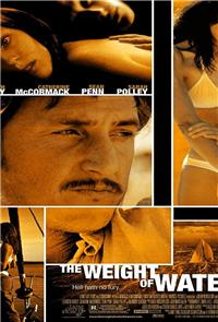The Weight of Water (2000) 1080p Poster