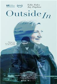 Outside In (2018) 1080p Poster